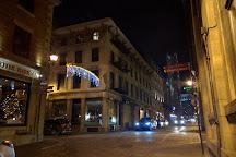 Le Baldaquin Montreal, Montreal, Canada