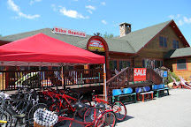 Drummonds Mountain Shop, Bretton Woods, United States