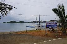 Bolo Beach, Alaminos City, Philippines