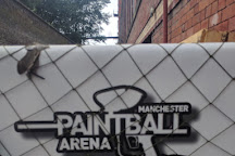 Manchester Paintball Arena, Oldham, United Kingdom