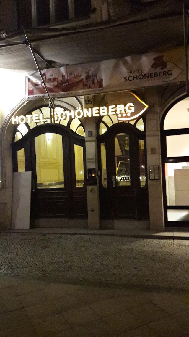 Hotel Schoeneberg