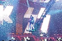 Tele2 Arena, Stockholm, Sweden