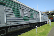 Baranovichi Museum of Railway Equipment, Baranovichi, Belarus
