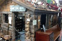 Ontonagon County Historical Museum, Ontonagon, United States