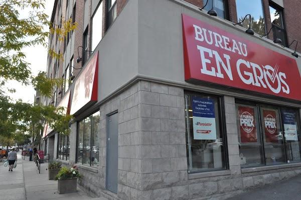 Bureau en gros montréal qc h c j lokalo nachrichten aus kassel
