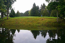 Legacy Ridge Golf Club, Owen Sound, Canada