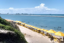 Praia De Maracaipe, Porto de Galinhas, Brazil