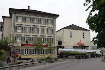 Brauerei Locher AG, Appenzell, Switzerland