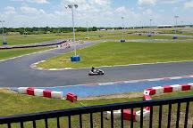 Dallas Karting Complex, Caddo, United States