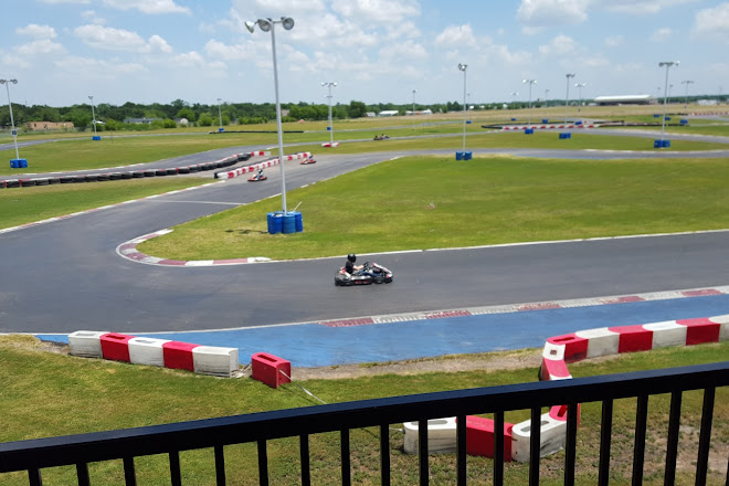 Dallas Karting Complex >> Visit Dallas Karting Complex On Your Trip To Caddo Or United