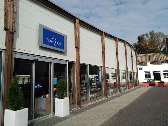 Villeroy & Boch Factory Outlet Wadgassen