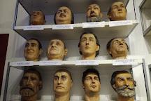 Museo Delle Cere, Rome, Italy