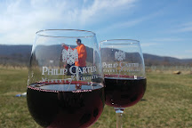 Philip Carter Winery, Hume, United States