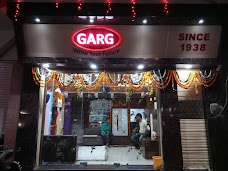 Garg Printers and Publishers gwalior