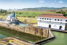 Observation Centre Canal Expansion, Colon, Panama