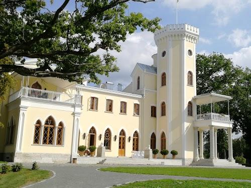 Keila-Joa Loss Schloss Fall