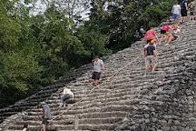 Coba Mayan Traditions, Playa del Carmen, Mexico