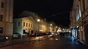 Рождественский Дворик, Рождественская улица на фото Нижнего Новгорода