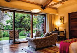 Belmond Hotel Rio Sagrado 8