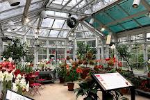Dixon Gallery & Gardens, Memphis, United States