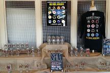 North Coast Brewing Company, Fort Bragg, United States