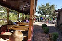 Daisy Mountain Railroad, Anthem, United States