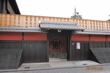 Ichiriki-tei, Kyoto, Japan
