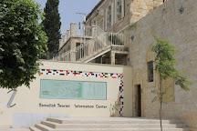 Ramallah Tourist Information Center, Ramallah, Palestinian Territories