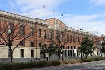 Tandanya, National Aboriginal Cultural Institute Inc., Adelaide, Australia
