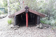 Rewa's Village, Kerikeri, New Zealand