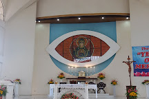 Theotokos Shrine, Carcar, Philippines