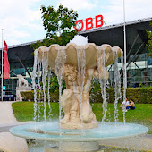 Станция   Linz Hbf