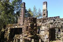 Jack London State Historic Park, Glen Ellen, United States