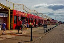 Black Cat 2 Arcade, Towyn, United Kingdom
