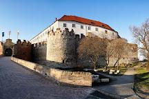 Siklos Castle, Siklos, Hungary