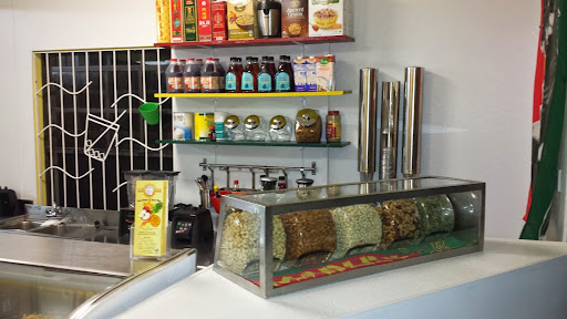 Punchline Juice Bar Barbados