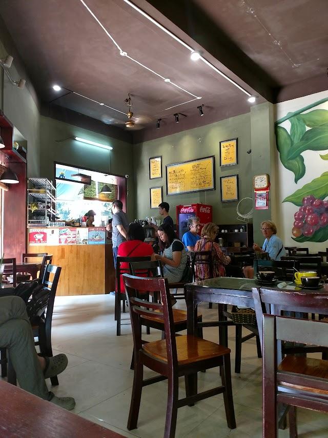 Trang Coffee
