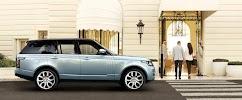 LegendParts сертифицированный сервис по ремонту и обслуживанию Jaguar & Land Rover, Рябиновая улица на фото Москвы