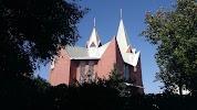Римско-католическая церковь, улица 50-летия ВЛКСМ на фото Челябинска