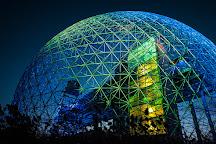 Biosphere, Montreal, Canada
