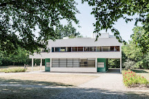 Villa Savoye, Poissy, France