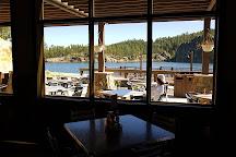 Legion Lake, Custer, United States