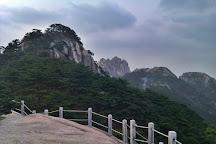 Mt. Huangshan (Yellow Mountain), Huangshan, China