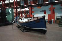 Scottish Maritime Museum, Irvine, United Kingdom