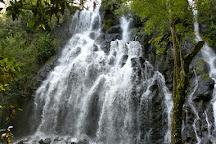 Velo de Novia Waterfall, Valle de Bravo, Mexico