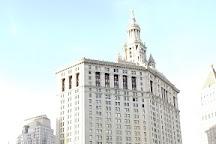 Big Apple Greeter, New York City, United States