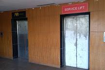 PVR Cinemas, Hyderabad, India