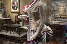 Santa Barbara Historical Museum, Santa Barbara, United States