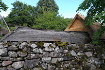 Muhu Village Museum of Koguva, Muhu, Estonia