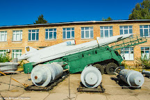 State Aviation Museum, Kiev, Ukraine